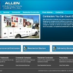 Allen Construction & Cabinetry